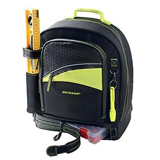 51998Uqh34L. SS324  - Dunlop DL0402001 Mochila para herramientas voluminosas