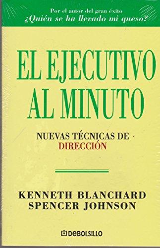 Descargar Libro Ejecutivo Al Minuto, El de Kenneth Blanchard