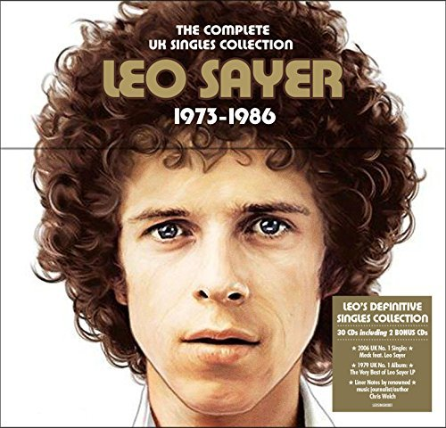3w Single (The Complete UK Singles Collection 1973-1986 by Leo Sayer)