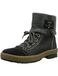Suchergebnis auf Amazon.de für  Rieker - Sale Schuhe und Handtaschen ... ef26f0ca9b