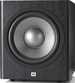 Serie JBL SUB 260P Studio 2 Subwoofer amplificado Deep bass de 12 pulgadas y 300 W, colores vinilo y negro (B00JHMDUQS) | Amazon Products