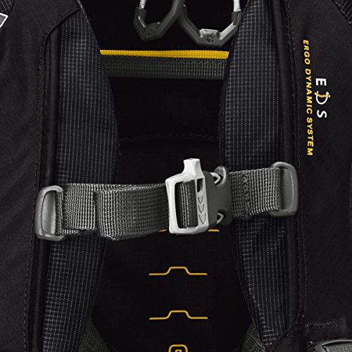 Jack Wolfskin EDS Dynamic 28 Pack Black