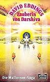 Zauberin von Darshiva: Die Malloreon-Saga, Bd. 4