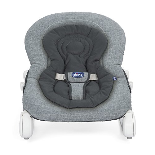 Chicco Schaukelwippe Hoopla, dark grey