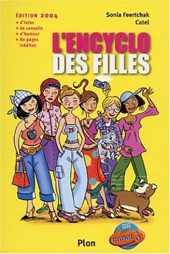 L'Encyclopdie des filles 2004