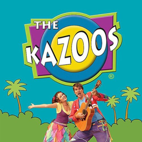 the kazoos by the kazoos on amazon music. Black Bedroom Furniture Sets. Home Design Ideas