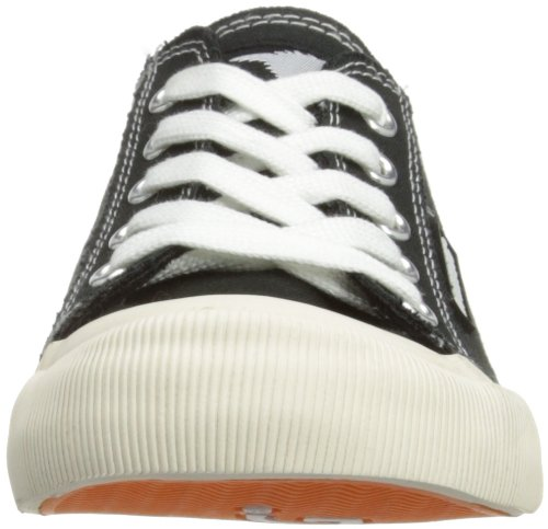 Rocket Dog Jazzin, Sneaker Donna Multicolore (noir / Blanc)