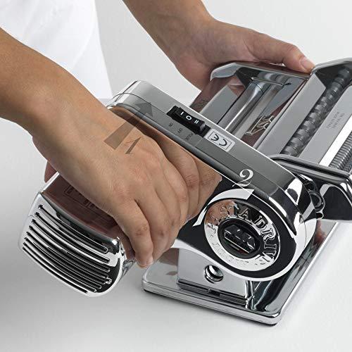 Marcato Motor für Nudel – Maschinen 50036 - 2