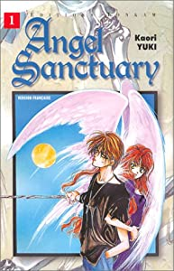 Angel Sanctuary Edition simple Tome 1