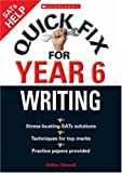 Writing (Quick Fix for Year 6)