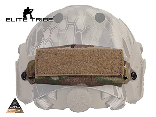Armee Paintball Tactical Pouch Emerson Fast Zubehör Helm Pouch MultiCam MC -