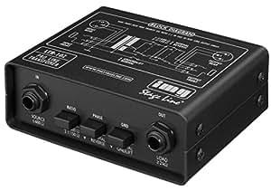 Transformateur de ligne Box (LTR-102)