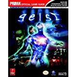 Geist: Prima Official Game Guide