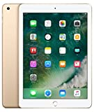 Buy Apple iPad MPGW2HN/A Tablet (128GB, 9.7 Inches, WI-FI) Gold, 2GB RAM Online