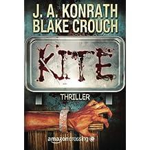 Kite: Thriller (Ein Jack-Daniels-Thriller, Band 8)