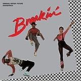Breakin' : Original Soundtrack Soundtrack Edition by v/a (2011) Audio CD