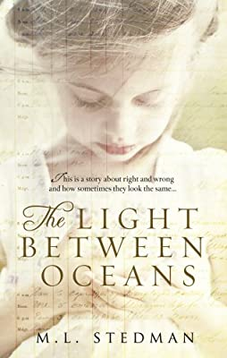 The Light Between Oceans - cheap UK light store.