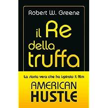 Il re della truffa (Italian Edition)