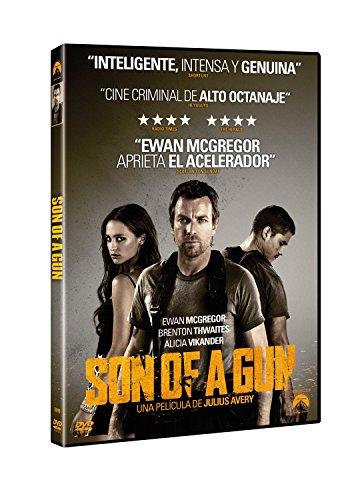 Son of a Gun (SON OF A GUN, Spanien Import, siehe Details für Sprachen)