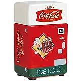 Diseño de 1962 de Coca Cola refresca mejor te bote para máquina expendedora