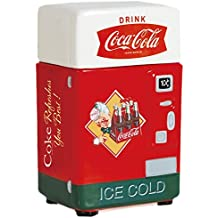 Westland – Cuaderno Coca-Cola máquina expendedora recipiente, ...