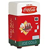 Retro 1962Stil Coca Cola Coke erfrischt Sie Best Automaten Kanister