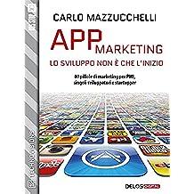 App Marketing: lo sviluppo non è che linizio (TechnoVisions)