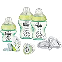 Tommee Tippee Closer To Nature - Kit di base per