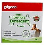 Pigeon Baby Laundry Detergent Powder - 1...
