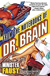 From the Notebooks of Dr. Brain