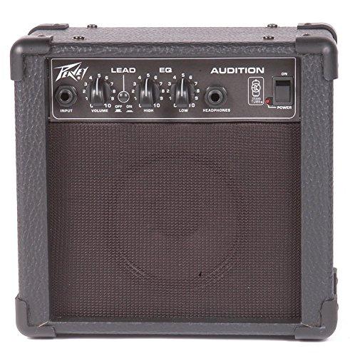 Amplificatore per chitarra Peavey audition 7 watt da casa studio nuovo