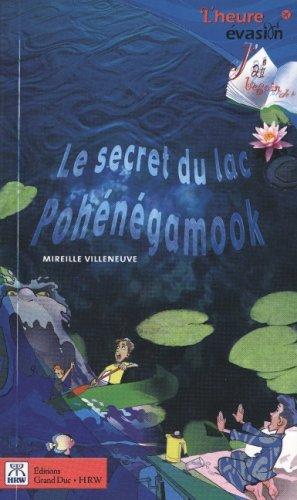 Le secret du lac Pohénégamook