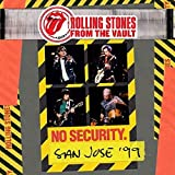 The Rolling Stones From the Vault: No Security: San Jose 1999 [Blu-ray]