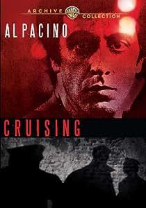 Cruising [DVD] [1980] [Region 1] [US Import] [NTSC]