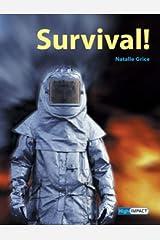High Impact Set C Non-Fiction: Survival Paperback
