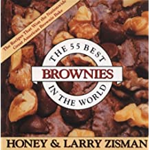 55 Best Brownies in the World