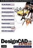 DesignCAD 2D Express -