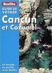 Cancun et Cozumel Berlitz