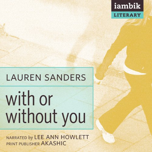 With or Without You  Audiolibri