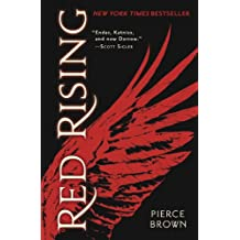 Red Rising: Book 1 of the Red Rising Saga (Red Rising Series, Band 1)