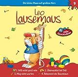 Will nicht groß sein: Leo Lausemaus 9
