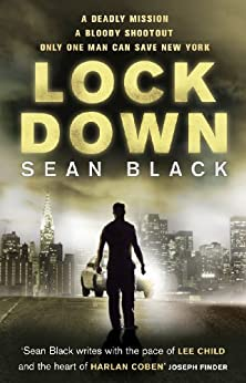 Lockdown (Ryan Lock) di [Black, Sean]