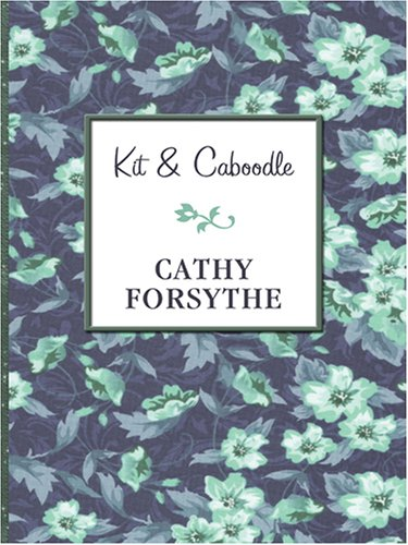 Kit And Caboodle (Thorndike Press Large Print Candlelight Series) -