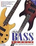eMedia Bass Schule (PC+MAC) Bild