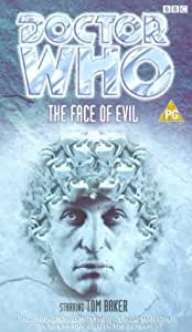 Doctor Who The Face of Evil [VHS] [1977] [1963]