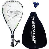 Dunlop Biotec Titanium raquetbol + 3 pelotas £50