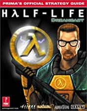 Half-Life: For Dreamcast Prima's Official Strategy Guide