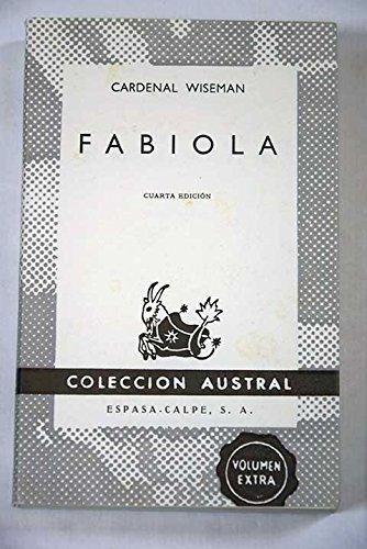 Fabiola, O La Iglesia De Las Catacumbas descarga pdf epub mobi fb2