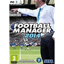 Football Manager 2014 [Importación Inglesa]