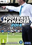 Football Manager 2014 [import anglais]